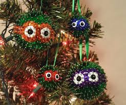 Picture Of More Sequins Ornaments