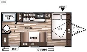 Wildwood Fifth Wheel Floor Plans Colors Wildwood X Lite Fs Travel Trailer Rv Sales 3 Floorplans