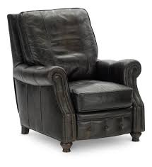 madison leather recliner by bradington young by hooker furniture