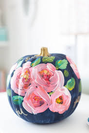 Diy Pumpkin Carriage Centerpiece by Best 25 Pink Pumpkins Ideas On Pinterest Pink Pumpkin Party