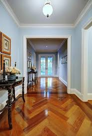 Prosource Tile And Flooring by Pro Source Flooring For A Traditional Hall With A Console Table