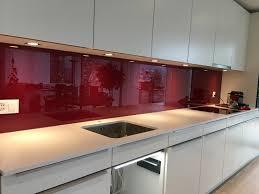 strahm glastech glasrückwände