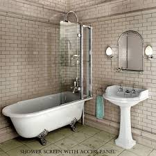 How To Design A Bathroom Real Homes