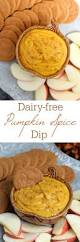 Paleo Pumpkin Cheesecake Snickerdoodles by Dairy Free Pumpkin Spice Dip Cooking With Curls