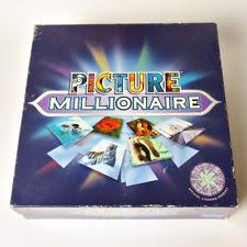 Picture Millionaire Board Game 2004 Celador Who Wants To Be A