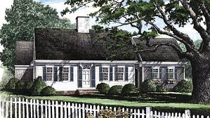 Pictures Cape Cod Style Homes by Cape Cod House Plans And Cape Cod Designs At Builderhouseplans