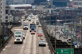 100 Peninsula Truck Lines You Asked We Answered What You Need To Know About The Alaskan Way