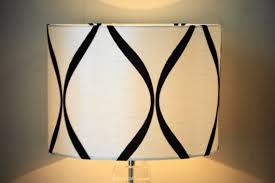 Lamp Shades At Walmart by Black And White Lamp Shade Walmart Lamp World