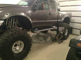 100 Ford Monster Truck Best 2004 F350 For Sale In Detroit Michigan For 2019