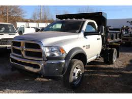 100 Dually Truck For Sale 2016 RAM 4500 Medina OH 5005854008 CommercialTradercom