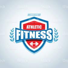 modèle de logo de remise en forme salle de sport du club de sport