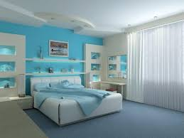 Teal Blue Bedroom Ideas Beautiful Teenage Girls Design For