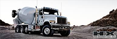 100 Straight Trucks For Sale With Sleeper IRL International Truck Centres International HX Series