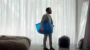 IKEA Releases Film In Ode To Its Beloved Blue Bag Believe It Or Not 10 Surprisingly Stylish Beanbag Chairs Best Oversized Bean Bag Ikea 24097 Huge Recall Of Bean Bag Chairs Due To Suffocation And Kaiyun Thick Washable King Moon Beanbag Chair Ikea Bedroom Fniture Alluring Target For Mesmerizing Sofa Ikeas New Ps 2017 Spridd Collections Are Crazy Good Chair Unique Circo With Overiszed Design And Facingwalls Supersac Giant