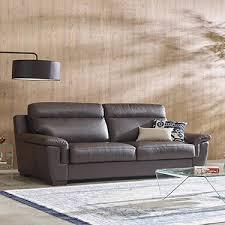 canapé cuir buffle collection canapés cuir de buffle cuir center cuir center