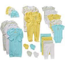 Splash Guard For Bathtub Walmart by Garanimals Newborn Baby Unisex Perfect Shower Gift 21 Piece Set