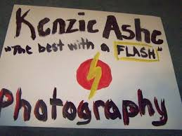 Running For Student Body Photographer