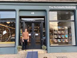 100 The Portabello Portobello Scoops Top UK Neighbourhood Award Edinburgh News