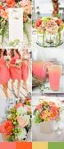 Coral Color Decorating Ideas by 38 Best Wedding Colors Pink Yellow And Coral Images On