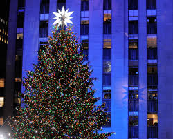 Rockefeller Center Christmas Tree Lighting 2014 Live by Blue Christmas Tree Lights 40 Fresh Blue Christmas Decorating
