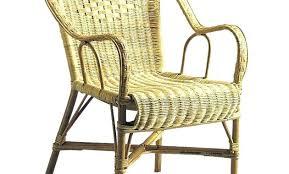 chaise en rotin but chaise rotin alinea stuckys info