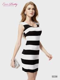 black and white casual dresses naf dresses