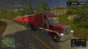 FS17 Krampe Road Train Mod - Farming Simulator 2019 / 2017 / 2015 Mod Lego Ideas Robotic Semi Truck 36000 Hp Jet W 3 Engines Burns Crater Shockwave Youtube The Worlds Faest Trucks 600 Horsepower Of Pure Power Solving The Tesla Truck Conundrum Heres What It Might Take Terrible Collision In Gurnee Il A Plows Into Stopped G Force Diesel 1000 Cat On Dyno Unveils Electric Semi 500 Mile Range Racecar Cab And Fs17 Krampe Road Train Mod Farming Simulator 2019 2017 2015 This Is Verge 2800 Driver Does Wild Stunts Drifts
