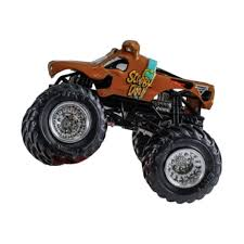 Harga Hot Wheels Monster Jam Grave Digger W/ Re-Crushable Car ...