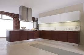 cuisine marron et blanc cuisine marron et blanc rutistica home solutions