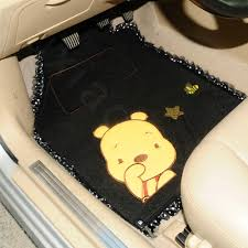 Cute Car Floor Mats by Buy Wholesale Discount Winnie The Pooh Lace Universal Oriental