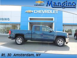 2019 Chevrolet Silverado 1500 LD In Amsterdam, NY At Mangino Chevrolet