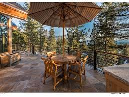 Grand Resort Keaton Patio Furniture by 497 Skylake Court Incline Village Nv 89451 Mls 1001336