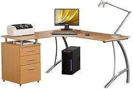 Corner Desk Ikea Ebay by Corner Desks Office U0026 Home Furniture Ebay