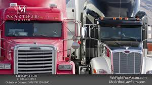 Georgia Truck Accident Attorneys Explain Semi Wrecks
