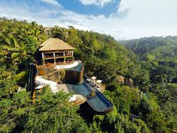 100 Hanging Gardens Bali Ubud Hotel With Best Views In The World In 2018 Of