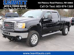 100 Pick Up Truck For Sale By Owner Used Cars Plaistow NH Used Cars S NH Leavitt Auto And