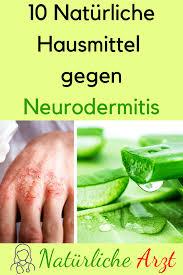 10 natürliche hausmittel gegen neurodermitis condiments