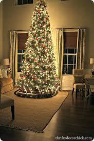 12 Ft Christmas Tree Surprising Inspiration Feet Trees Foot Artificial On Clearance With Led Lights Slim