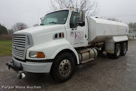 2000 Sterling A9500 Tank Truck | Item DC6383 | SOLD! Decembe... Peterbilt 386 1985 Mack Dm685s Drywall Boom Truck Item F5220 Sold Sep Stewart Stevenson M1089 Military 6x6 Wrecker Truck Midwest 2010 Rebuild Okosh Mk48 Lvs 8x8 Cargo Used Equipment Mixer Llc M1079 2 12 Ton Lmtv 4x4 Camper 147 Likes Comments Bmy M925a2 5 With Winch M1086 Material Quailty New And Used Trucks Trailers Equipment Parts For Sale M931a2 Semi Fire Brush Trucks Youtube