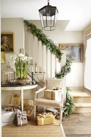 25 Christmas Decoration Ideas - Christmas Decorating Through Three ... Home Depot Bannister How To Hang Garland On Your Banister Summer Christmas Deck The Halls With Beautiful West Cobb Magazine 12 Creative Decorating Ideas Banisters Bank Account Season Decorate For Stunning The Staircase 45 Of Creating Custom Youtube For Cbid Home Decor And Design Christmas Garlands Diy Village Singular Photos Baby Nursery Inspiring Stockings Were Hung Part Adams