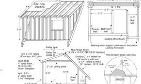 Shed Dormer Plans by 13 Amazing Shed Dormer Plans Building Plans 49762