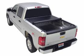 Chevy Silverado 1500 5.8' Bed With Track System 2008-2013 Truxedo ...