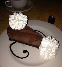 DN The Cheesecake Factory The Style Contour