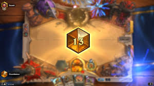 Anti Aggro Deck Hearthpwn by Top 15 Legend Control Dragon Warrior With Guide Hearthstone Decks