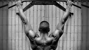 The Lats And The Bench Press Much Ado About Very Little Stronger