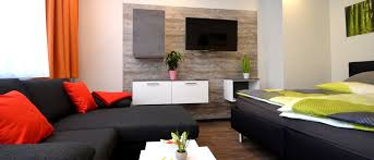 attraktive city apartments in offenbach projekt