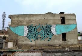 murals graffiti mattia lullini art festival wall painting