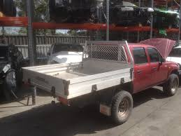 2003 Toyota Hilux Dual Cab, 3.0L Diesel, 5 Speed - Wollongong Auto Parts Could There Be A Toyota Tacoma Diesel In Our Future The Fast Lane Pickups Part Of Toyotas Electrification Plans Medium Duty Work 2016 Hilux Pickup Truck Diesel Car Reviews New 4bt 83 Dodge Resource Forums Best Trucks Toprated For 2018 Edmunds Flatbed Album On Imgur Where Were You In 82 1982 Can Buy The Snocat Ram From Brothers 2017 Tundra First Drive Cars Facelift 2019 Wikipedia 20 Years And Beyond A Look Through