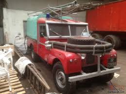 1956 Series 1 Land Rover - 109