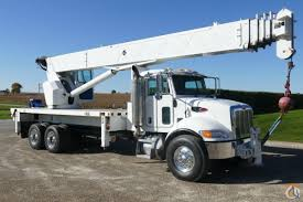 2005 Peterbilt 335 - Altec AC38-127S 38 Ton Boom Truck Crane For ... 2011 Kenworth T370 Altec Ta41m 46 Bucket Truck Big 2005 35ton Boom Crane For Sale In Kansas City On 1997 Gmc C7500 With Used Ford F450 Drw 31 Foot Platform 2007 Intertional 4300 Ct Equipment Traders Govert Powerline Cstruction Auction Page 8 Kraupies 2003 At37g Self Propelled E3922 Cassone And Ewp Chip Bin Hino Truck Waimea W Dm47tr Digger Derrick 212 Christmas Decorations Made Easy Trucks From Southwest Dual Craneaerial Ratings Speed Setup Boost Versatility Of Altecs